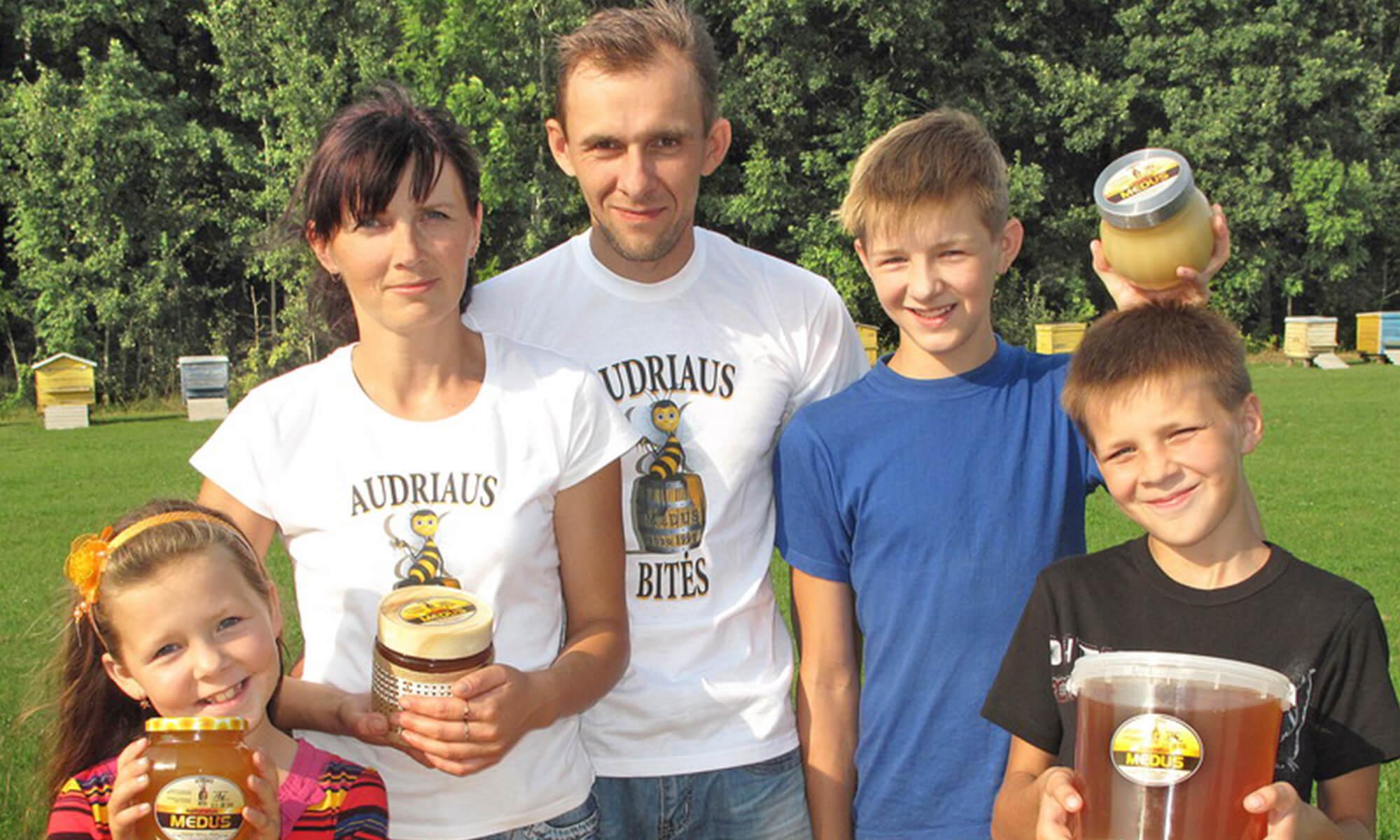 gutparakis-family