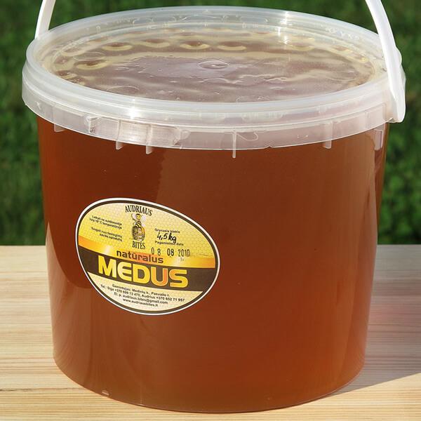 grikiu-medus